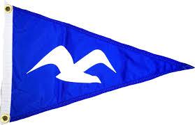 Custom Burgee Flags Field Guide To Coronado History What U0027s A