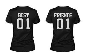 Shirt Halloween Costume Amazon 365 Printing Friends Matching Shirts Halloween