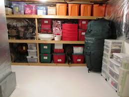 best basement storage ideas and solutions best house design