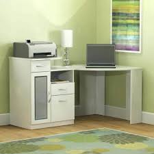 Corner Computer Desk With Drawers Corner Computer Desk With File Cabinet Awesome L Shaped Modern