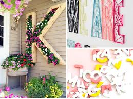Monogram Planter 17 Best Diy Monogram Projects You U0027ll Regret Missing She Tried What