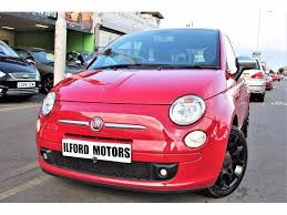 used fiat 500 street 2013 cars for sale motors co uk