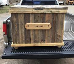Build A Toy Box From Pallets by Best 25 Pallet Toy Boxes Ideas On Pinterest Pallet Trunk