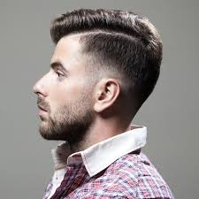 hair under cut with tapered side 70 best taper fade men s haircuts 2018 ideas styles