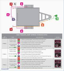 lovely 7 pin trailer wiring diagram diagram diagram