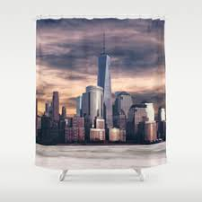 Dramatic Shower Curtain Broadway Shower Curtains Society6