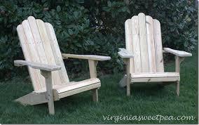 Diy Adirondack Chairs L L Bean Knockoff Adirondack Chairs Sweet Pea