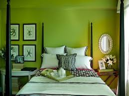 Brilliant Simple Bedroom Colour Ideas Design Color On With Green - Green color bedroom