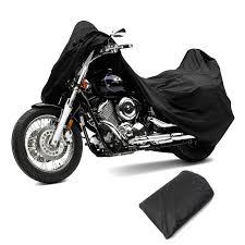 honda cbr motorbike black outdoor motorbike rain motorcycle cover l fit for honda cbr