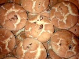 cuisine marocaine classement recettes de gâteau marocain