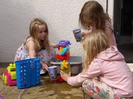 get out and play in may with mega bloks here come the girls