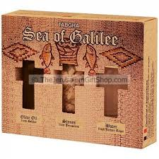 holy land gifts holy land gift pack tabgha holy land christian gifts