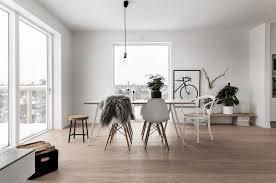 Stunningly Scandinavian Interior Designs Freshomecom - Scandinavian home design