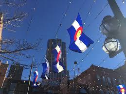 State Flag Of Colorado Patti Mason Named Executive Director Of Colorado Usgbc Denver