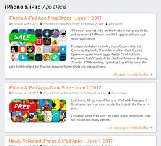 how to ios apps on android to find great deals and discounts on android and ios apps