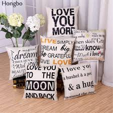 White Bedroom Throw Pillows Online Get Cheap Bedroom Decorative Pillows Aliexpress Com