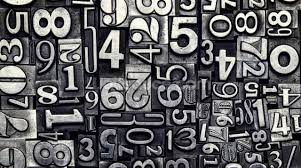 pattern with palindromic numbers curious number patterns 5 9th power pattern münchhausen numbers