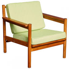 Scandinavian Furniture Vintage Scandinavian Armchair In Teak For Sale At Pamono