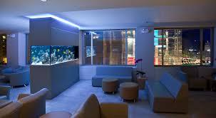 Chic Home Design Nyc Okeanos Aquascaping Custom Aquariums Fish Tanks Ponds Aquarium