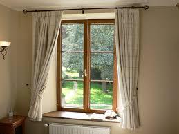 simple curtain ideas good living room window curtains beautiful