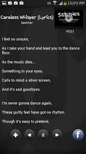 free finder app offline lyrics apps for android