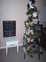 Decorative Christmas Tree Ladders by 70 Best Ideas For My Ladder Images On Pinterest Stairs Ladders