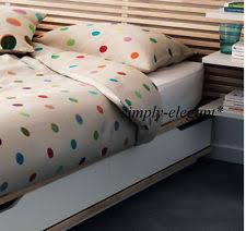 Ikea King Size Duvet Cover Ikea 100 Linen Duvet Covers U0026 Bedding Sets Ebay