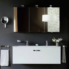 Large Framed Bathroom Wall Mirrors Framed Bathroom Mirrors