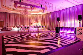 wedding ideas fun wedding décor for your after party inside