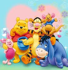 201 winnie pooh u0026 friends 1 images pooh