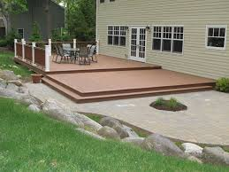 Backyard Deck And Patio Ideas by 80 Best Patios Images On Pinterest Patios Patio Ideas And