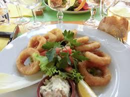 comment cuisiner le calamar céphalopodes utilisés en cuisine wikipédia