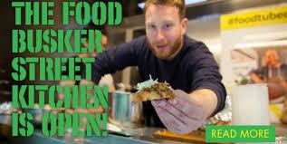 may tf1 fr cuisine the food busker kitchen is open shepherds bush market