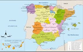 Eso Maps Vitoria Spain On Map