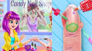 nail art free gamesartnailsart barbie fashion nail art games easy