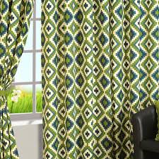 buy printed curtains eyelet curtains online for doors u0026 windows