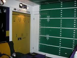 Best  Boys Football Room Ideas On Pinterest Boy Sports - Kids room lockers