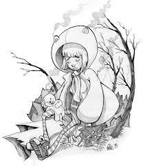 sad teddy bear jacket is sad clean sketch by leueffdemueff
