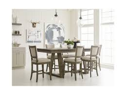 kincaid dining room furniture design center kincaid furniture plank road kimler solid wood counter height