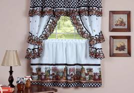 curtains luxurious window coverings of a home interior orange