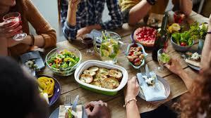 cuisiner pour les autres faire la cuisine pour les autres est bon pour votre santé