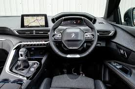 peugeot 4x4 models peugeot 3008 review 2018 autocar