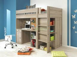 Childrens Bunk Bed With Desk Boys Loft Bed With Desk Dazzling Bunk Bed With Desk For Boy