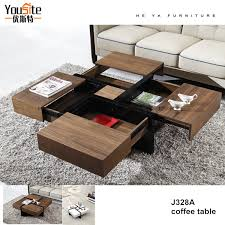 expandable square table multifunctional furniture buy square