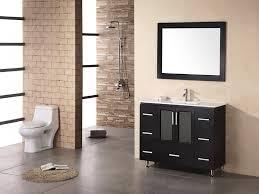 Narrow Bathroom Vanity Bathroom Sink Brilliant Bathroom Decoration Using Double Handle