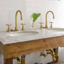 bathroom fixture ideas best 25 brass bathroom faucets ideas on brass