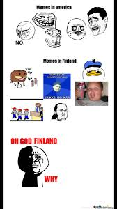 Suomi Memes - suomi mainittu you know what to do meme by 007joel johansson