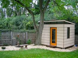 Cool Backyard Sheds 7 Best Modern Storage Shed Images On Pinterest Backyard Studio