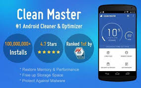 cleaners for android melhores aplicativos de limpeza para android