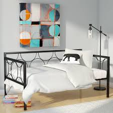 daybed design zipcode design olivianna daybed reviews wayfair